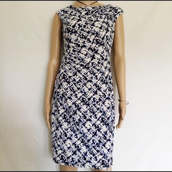 76b9c61c77 NEW ❤ Chaps Dress